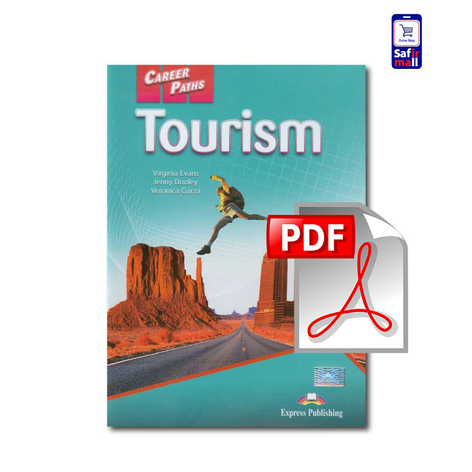 دانلود PDF کتاب Career Paths : Tourism