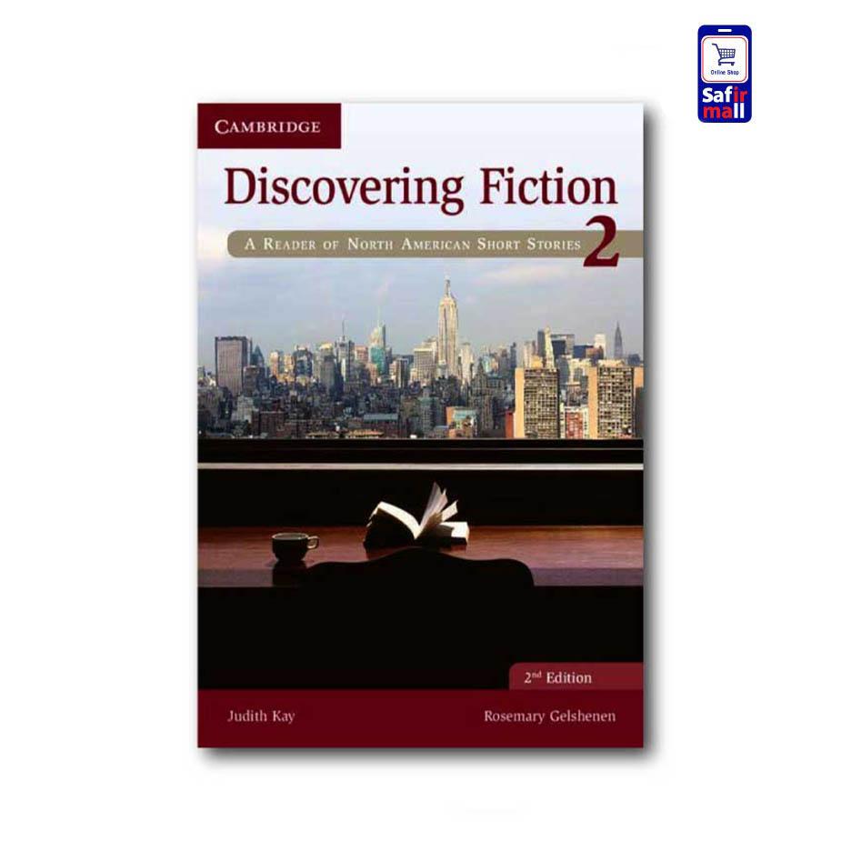 کتاب Discovering Fiction 2