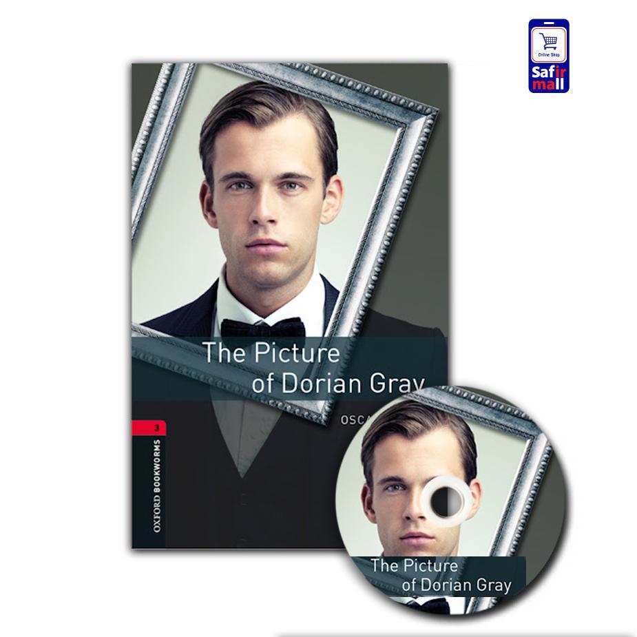 کتاب داستان انگلیسی The Picture of Dorian Gray