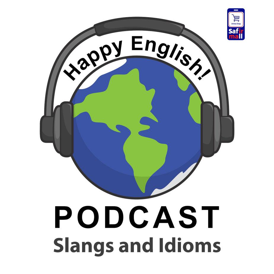 پادکست انگلیسی Happy English