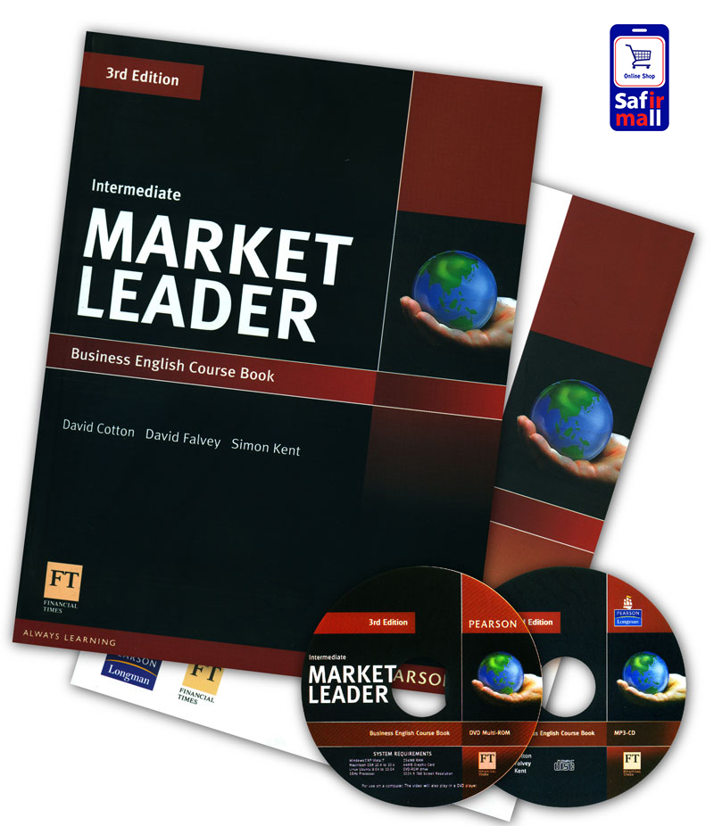 Market Leader Intermediate