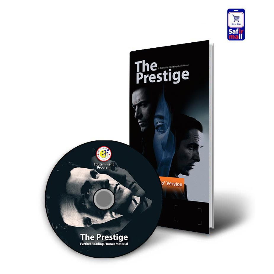 پک آموزشی با فیلم The Prestige