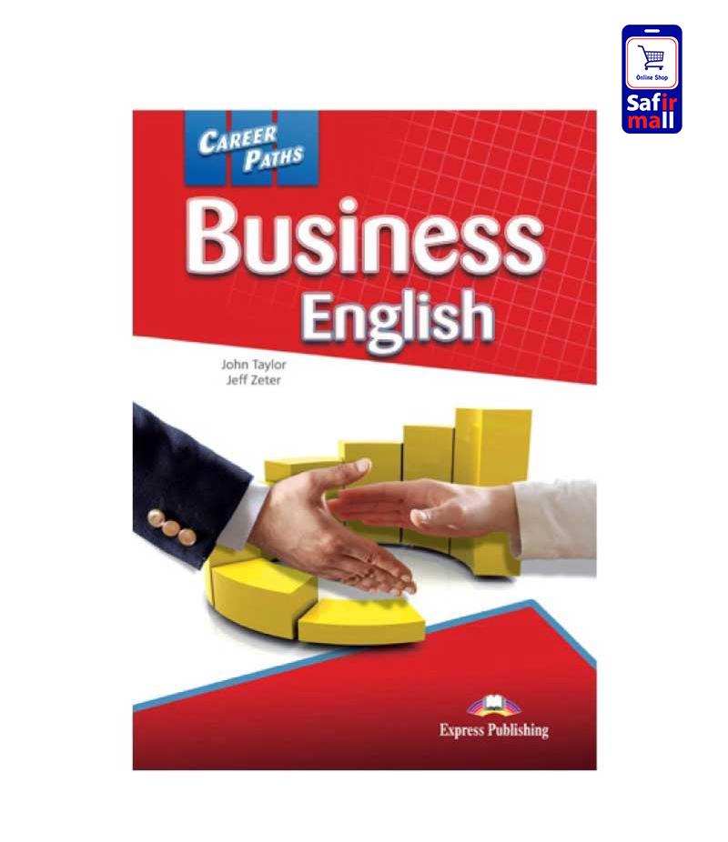 کتاب Business English