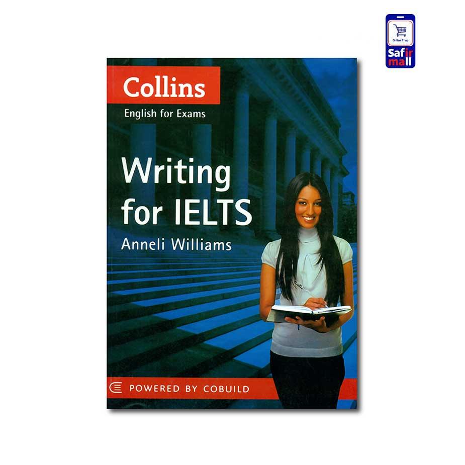 پک 4 مهارت آیلتس با سری کتاب Collins