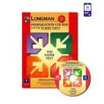 کتاب Longman PBT Preparation Course for the TOEFL Test