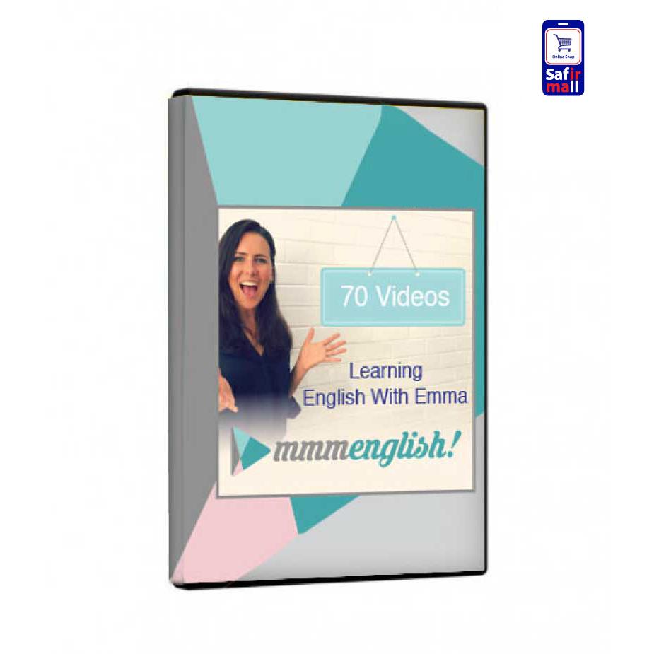 ویدئو آموزش زبان انگلیسی mmmEnglish
