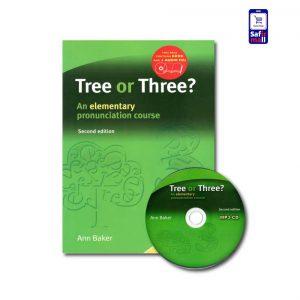 کتاب ?Tree or Three