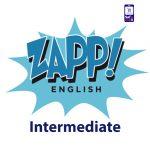 پادکست انگلیسی Zapp English Intermediate