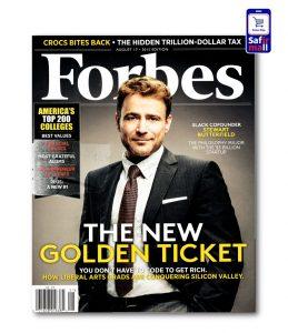 مجله Forbes