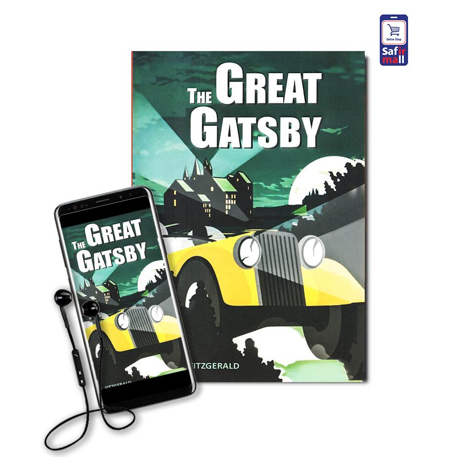 رمان انگلیسی The Great Gatsby