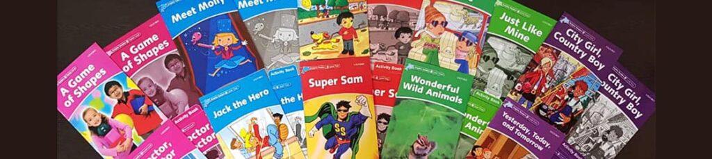 تقویت زبان کودکان با داستان