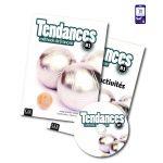 کتاب Tendances B1 Methode de francais