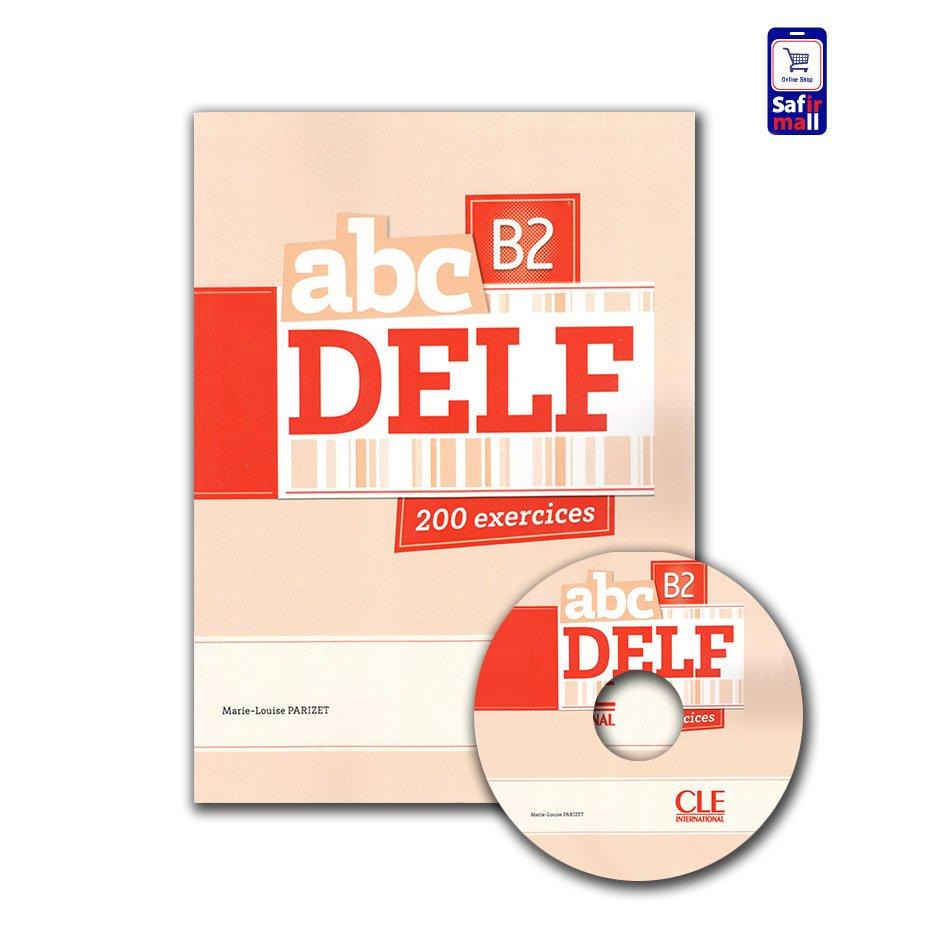 کتاب ABC DELF – B2