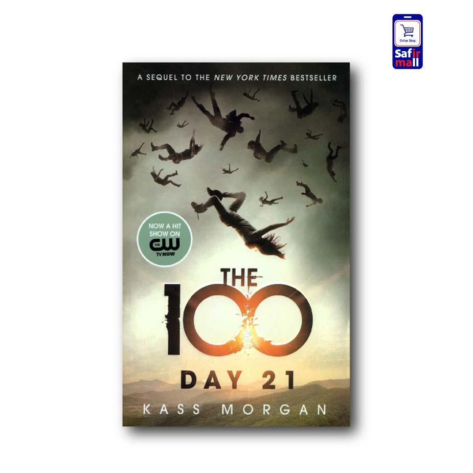 رمان انگلیسی The 100 – Day 21