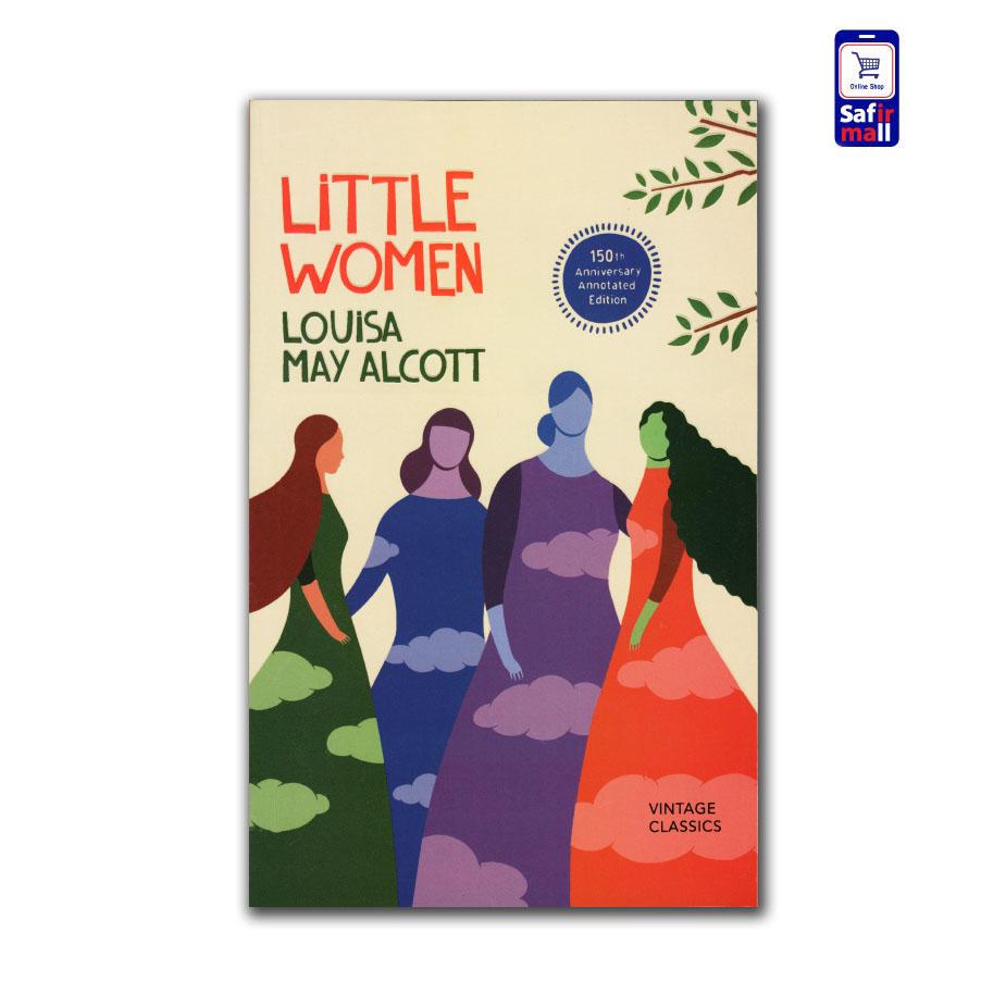 رمان انگلیسی Little Women