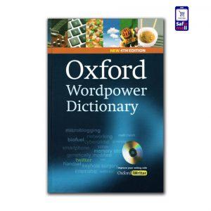 Oxford Wordpower
