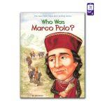 کتاب داستان انگلیسی ?Who was Marco Polo