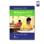 کتاب Improve your skills Writing for IELTS (4.5-6)