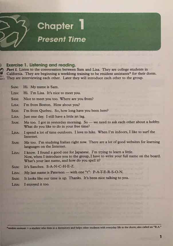 کتاب Fundamentals of English Grammar – کتاب گرامر بتی آذر