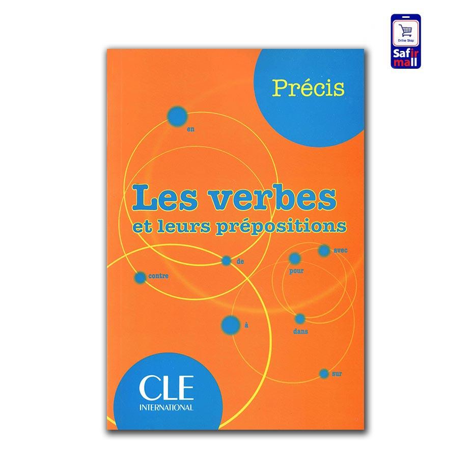 کتاب Les verbes et leur prepositions