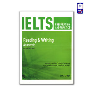 IELTS preperation and practice Academic reading writing