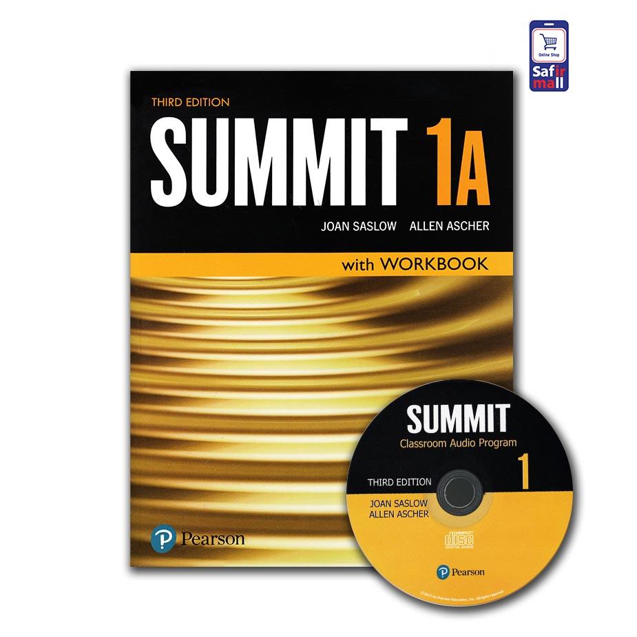 کتاب سامیت Summit-1A
