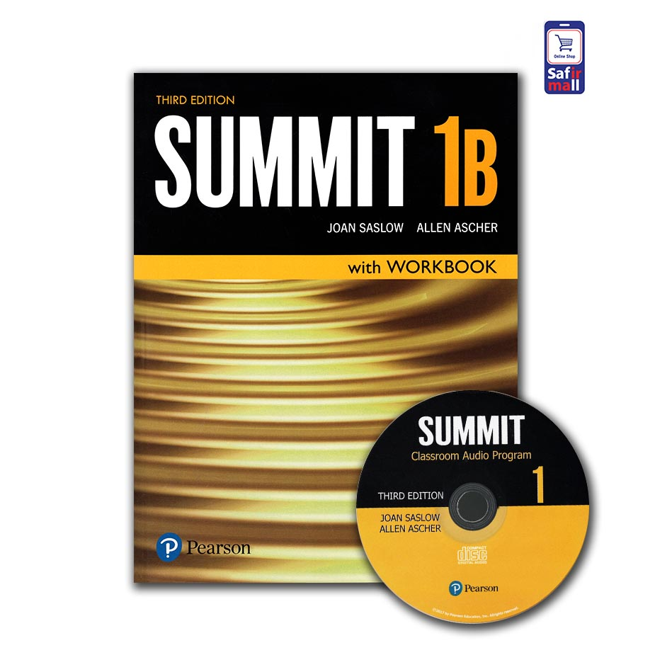 کتاب سامیت Summit -1B