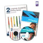 Longman2+Select reading2 pack