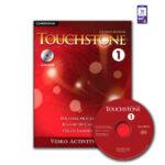 Touchstone1 Video activity book