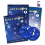 Touchstone2 books bundle