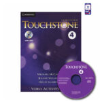 Touchstone4 Video activity book
