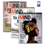 مجله Scientific American Mind