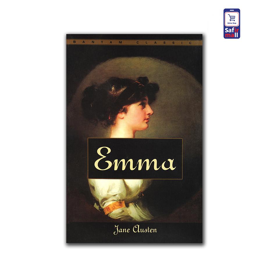 رمان انگلیسی Emma