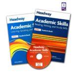 Headway Academic series