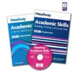 Headway Academic skills 3