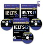 Cambridge IELTS pack General 10,11,12