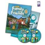 Family and Friends 6