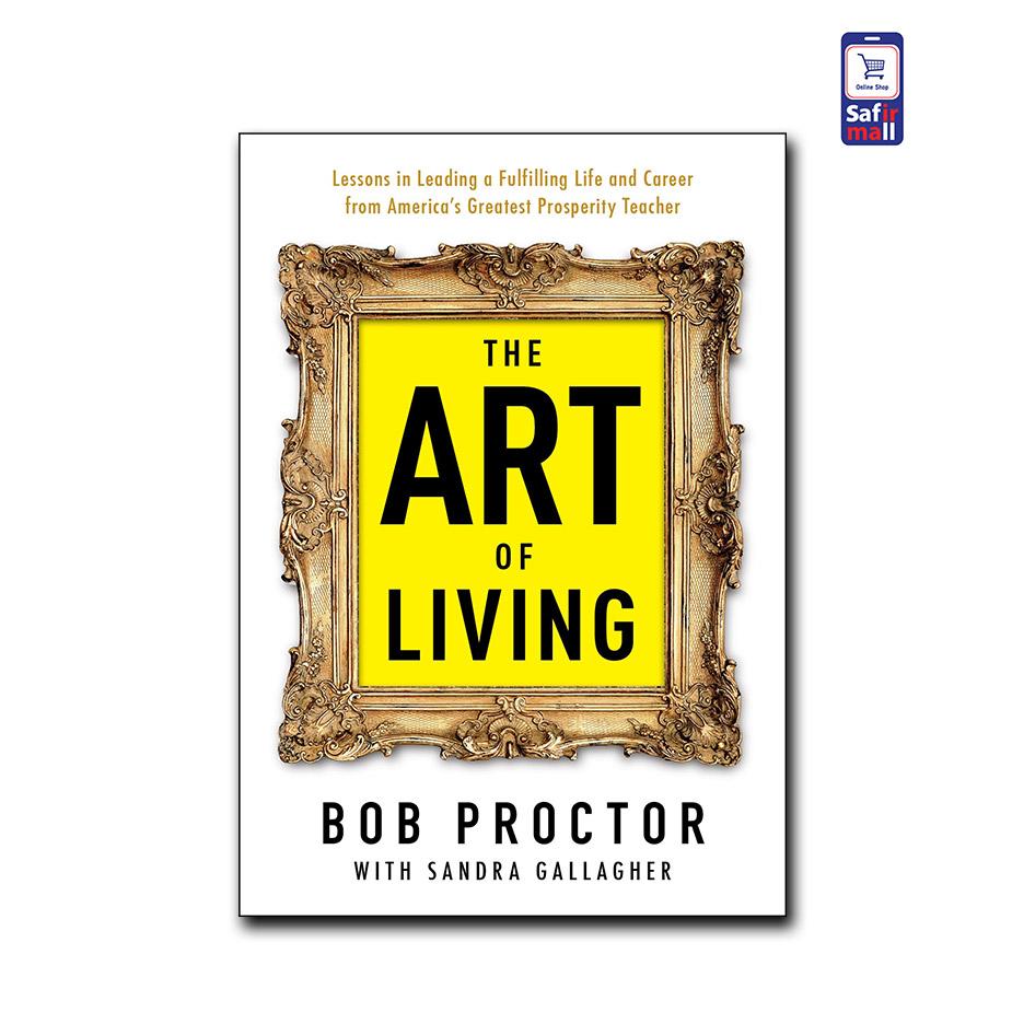 رمان انگلیسی The Art Of Living