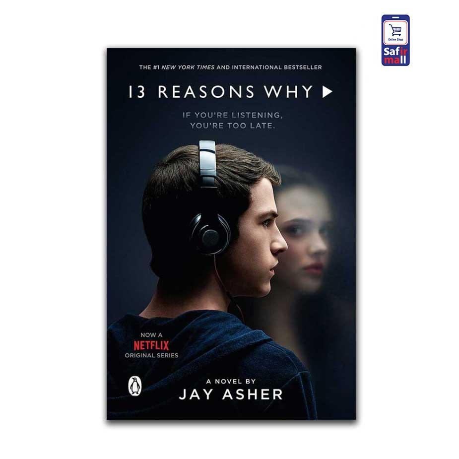 رمان انگلیسی Thirteen Reasons Why