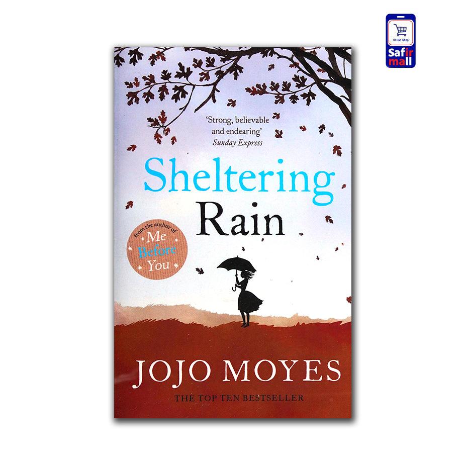 رمان انگلیسی Sheltering Rain