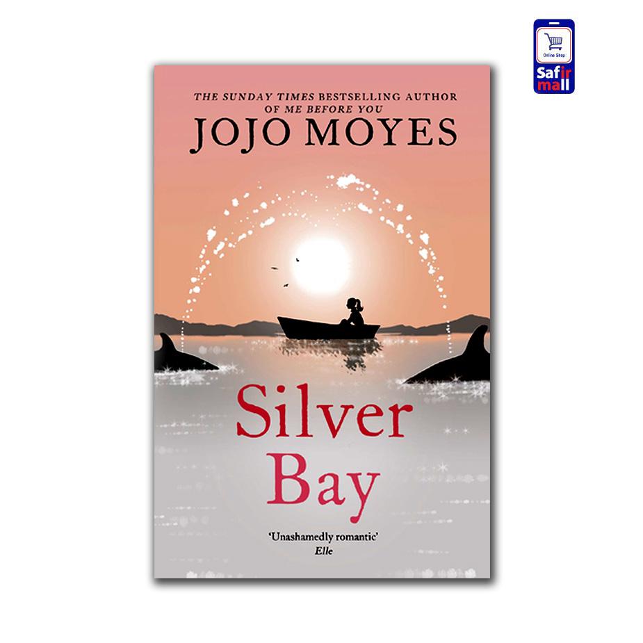 رمان انگلیسی Sliver Bay