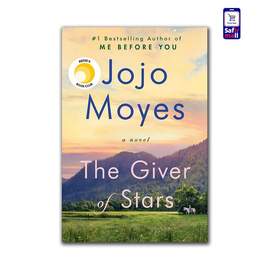 رمان انگلیسی The Giver of Stars