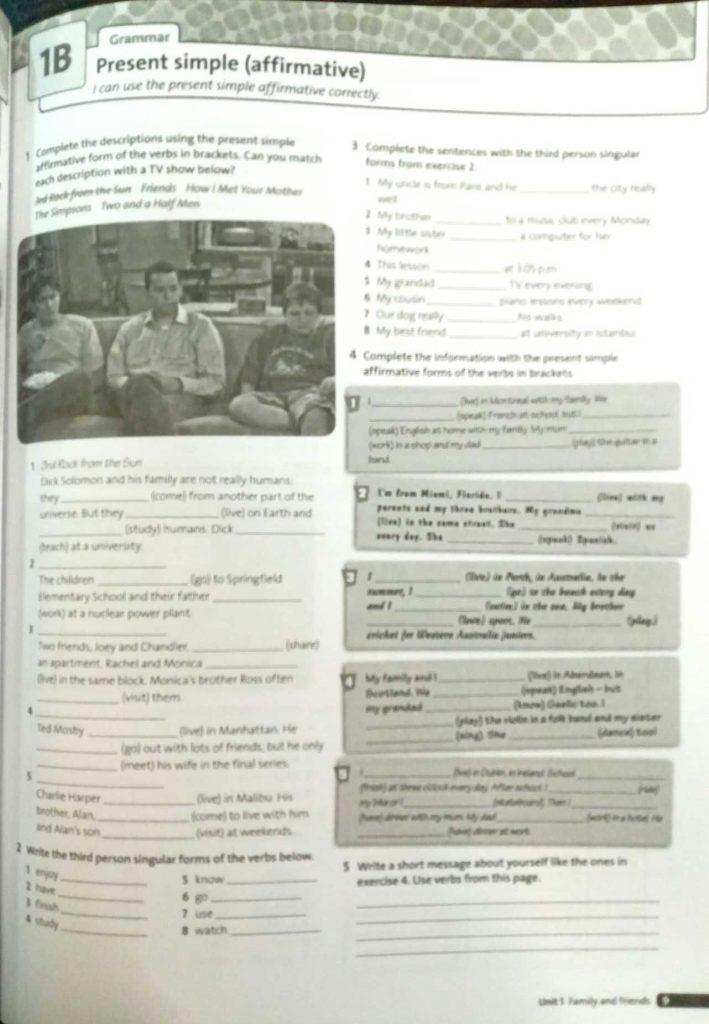 کتاب Solutions Elementary