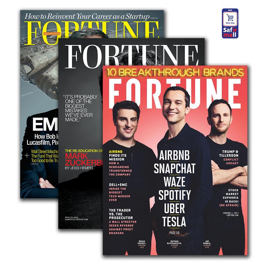 مجله Fortune