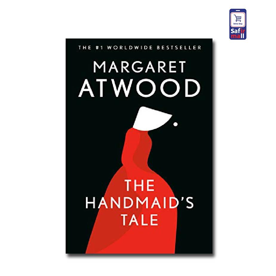 رمان انگلیسی The Handmaid's Tale