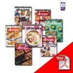 مجله Allrecipes