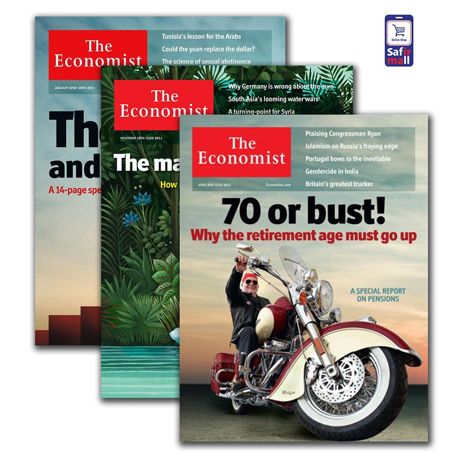 مجله The Economist