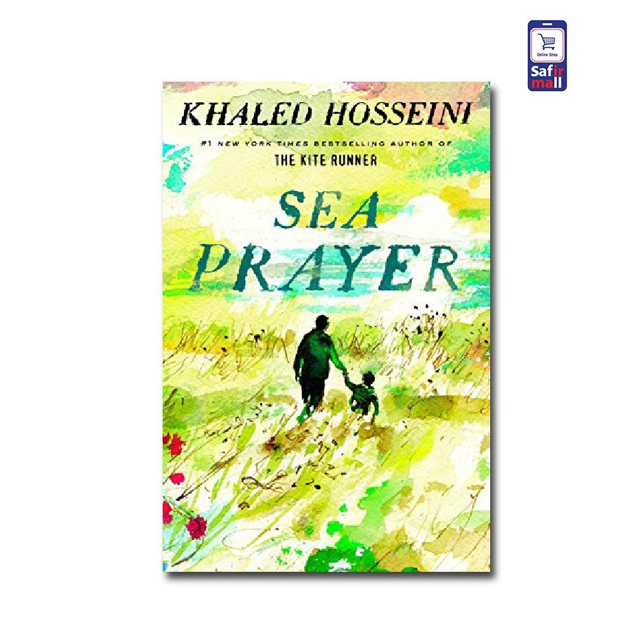 رمان انگلیسی Sea Prayer