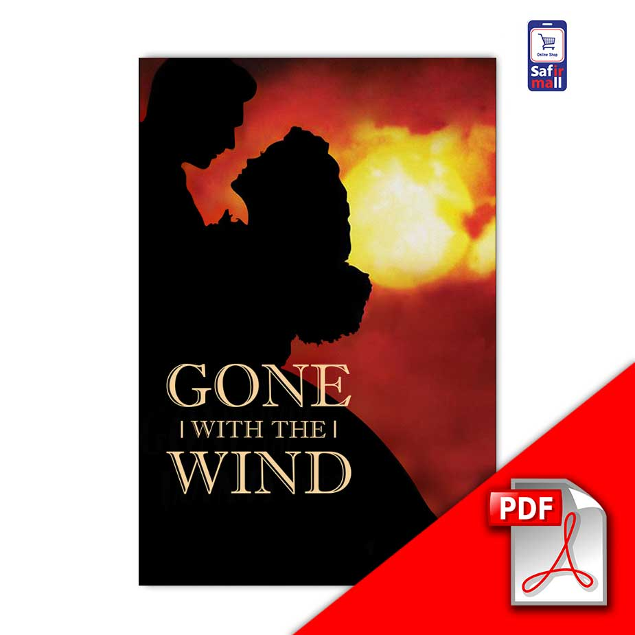 دانلود رمان Gone with the Wind